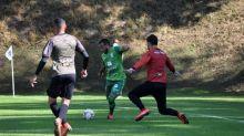 Em jogo-treino, Atlético-MG vence o América-MG de virada