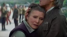 Leia Gets a New Title in 'Star Wars: The Force Awakens'