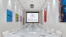 Why Hilton Worldwide Holdings, Pretium, and Applied Optoelectronics Jumped Today