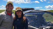 Donald Trump Jr. and Kimberly Guilfoyle make relationship Instagram official