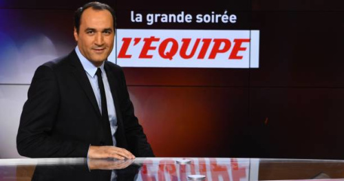 Médias - Dortmund-Monaco, nouveau dispositif pour la chaine L'Équipe