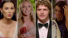 4 hilariously awkward moments from The Bachelor premiere