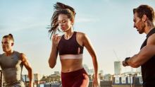 3 new exercise classes to try to shake up your fitness regime