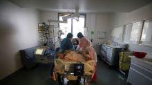 Coronavirus: Moins de 4.000 patients en réanimation en France, 12.459 cas de plus en 24 heures