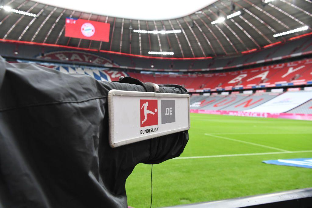 Bundesliga Live Stream Deutsch