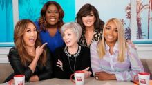 From Sharon Osbourne to Jane Fonda, let's celebrate the unrepressed brilliance of white hair
