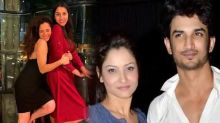 Ankita Lokhande's sister helped her in moving on after the breakup with Sushant