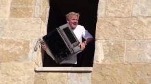 'IT'S HIDEOUS!' Gordon Ramsay HATES microwaved meals
