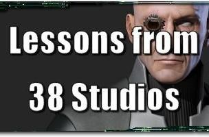 EVE Evolved: Lessons from 38 Studios