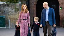 Voici combien ça vous coûterait de suivre les mêmes études que les membres de la famille royale britannique