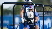 New York Giants 2020 Position Review: Offensive Line