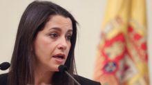 Arrimadas exige a Sánchez un plan nacional para la Semana Santa