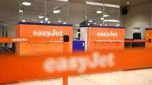 EasyJet raises 1.2 billion euros from bond deal as travel sector rebounds
