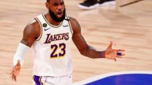 Basket - NBA - LeBron James : «J'en prends l'entière responsabilité», après la défaite des Lakers face à Miami en finale