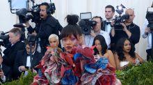 Los looks de Rihanna para la Gala del MET