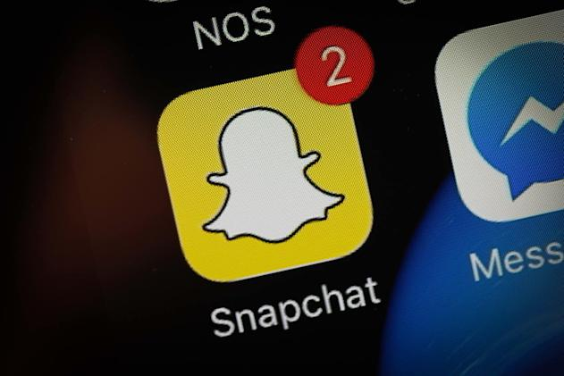 Snapchat's new ad formats are designed to keep you watching