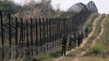 Intelligence agencies track terrorist launch pads in PoK