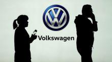 VW says China to become global software development hub to autonomous tech