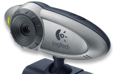 Logitech unveils QuickCam / QuickCam Deluxe webcams at CeBIT