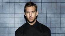 Calvin Harris asks fans to choose his new Twitter photo - instantly regrets it