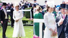 她是最真實的王妃!平日總是氣質高貴的 Kate Middleton,竟然被拍下如此搞笑的表情?