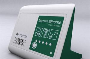 Merlin medical implant monitoring system approved for use in Europe