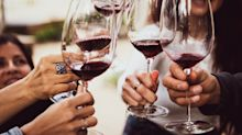 A glass of wine a day may be worse for your heart than binge drinking