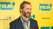 Judd Apatow on Donald Trump: 'People Are Going to See They Got Conned'