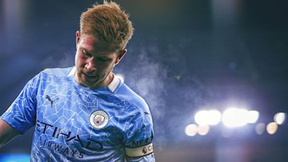 Manchester derby could be coronation for City