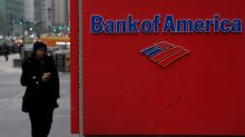 Bank of America, JPMorgan give U.S. staff paid time off for COVID-19 vaccinations - memo
