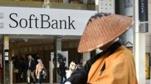Japan's SoftBank to buy US investment firm for $3.3 bn