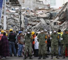 New Earthquake Shakes Mexico City as Death Toll Climbs to 305