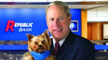 Republic Bank's new branch in NYC is a comeback for its billionaire chairman
