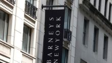 Barneys enters deal to sell assets to Authentic Brands, B. Riley for $271 million cash