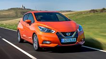 Nissan Micra review: bye-bye boring – this supermini will fluster the Ford Fiesta