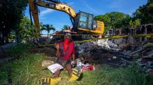Miami says it didn't know he lived there before demolishing his home. Is the city lying?