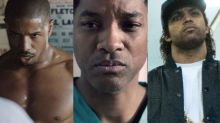 'Creed,' 'Straight Outta Compton,' 'Concussion' Lead NAACP Image Awards Nominees