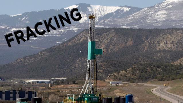 The Benefits of Fracking: Greenhouse Gases Down, Economic Activity Up