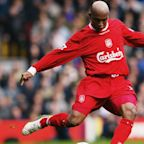 'Senegal is bigger than Liverpool' – Diouf in fresh Gerrard swipe