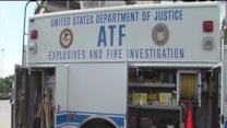 Tampa ATF crews are helping out in the investigations in West, Texas and Boston