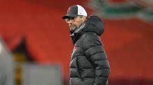 Klopp dice que el regreso de los aficionados a los estadios es un paso en la dirección correcta