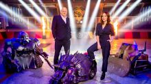 Robot Wars final cranks the carnage up to 11