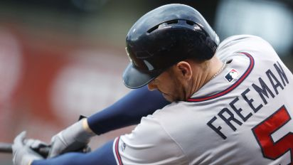 MLB's Free Game of the Day: Mariners at Braves