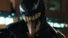 'Venom' puts its wisecracking monster center-screen in latest trailer