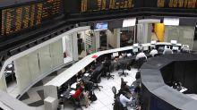Bolsa mexicana avanza 0,14 % pese a mal dato de balanza comercial de México