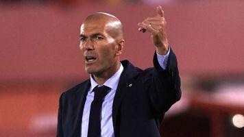 Real Madrid, Zidane en danger en cas de défaite à Galatasaray ?