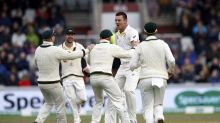 Ashes: England trail by 297 runs after late Australia rally on day three
