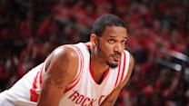 RADIO: Rockets' Ariza speaks to the growth in Houston