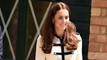 Queen of the Sea! 7 Times Kate Middleton Showed She Loves Nautical Style