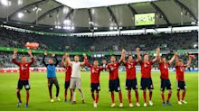 Kovac relieved by timely Bayern victory